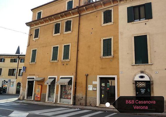 B&B Casanova Verona